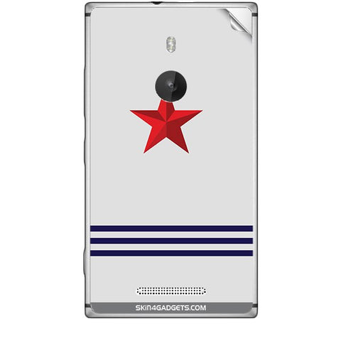 Star Strips For NOKIA LUMIA 925 Skin