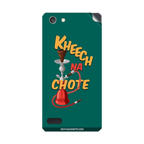 Kheech na Chote For OPPO A33F NEO 7 Skin