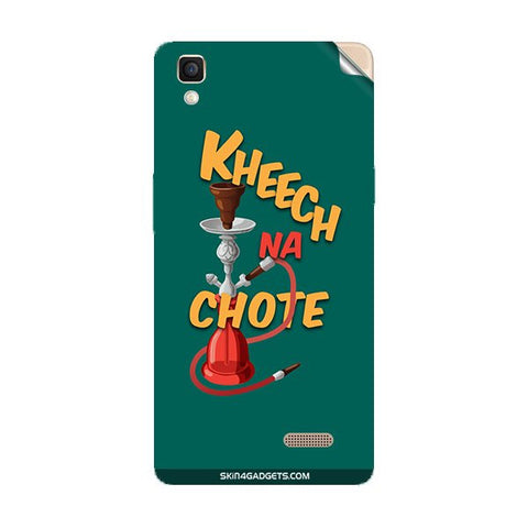 Kheech na Chote For OPPO R7 LITE Skin