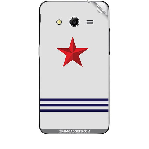 Star Strips For SAMSUNG GALAXY CORE 2 (G3556d) Skin