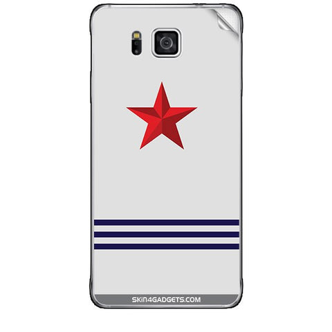 Star Strips For SAMSUNG GALAXY ALPHA (G850) Skin