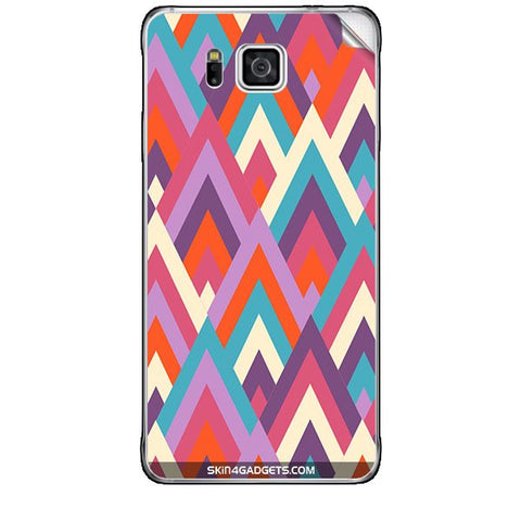 Peaks For SAMSUNG GALAXY ALPHA (G850) Skin