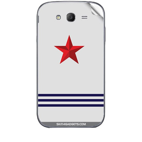 Star Strips For SAMSUNG GALAXY GRAND (I9082) Skin
