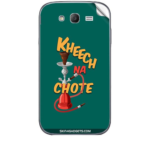 Kheech na Chote For SAMSUNG GALAXY GRAND (I9082) Skin