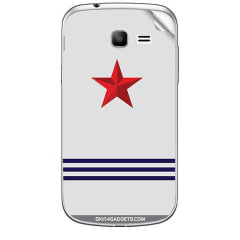Star Strips For SAMSUNG GALAXY TREND (S7392) Skin