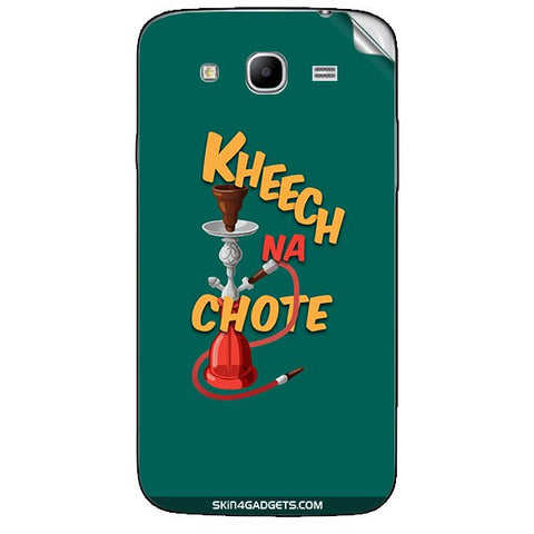 Kheech na Chote For SAMSUNG GALAXY MEGA 5.8 (I9150) Skin