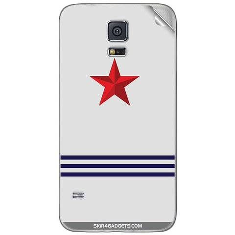 Star Strips For SAMSUNG GALAXY S5 MINI Skin