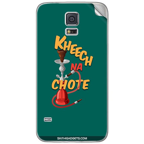 Kheech na Chote For SAMSUNG GALAXY S5 MINI Skin