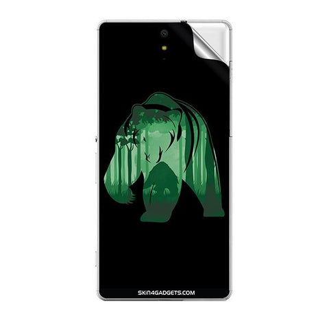 Bear For SONY XPERIA C5 ULTRA Skin