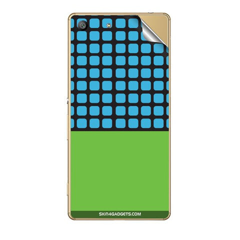 Boxes For SONY XPERIA Z5 DUAL Skin