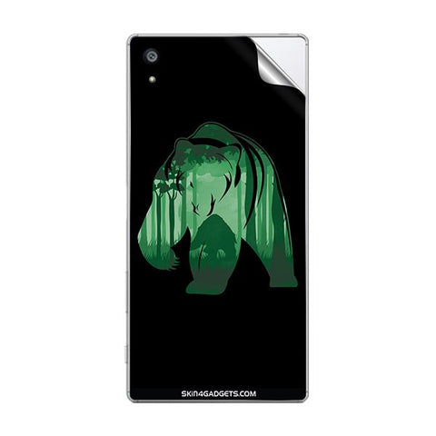 Bear For SONY XPERIA Z5 PRIMIUM Skin