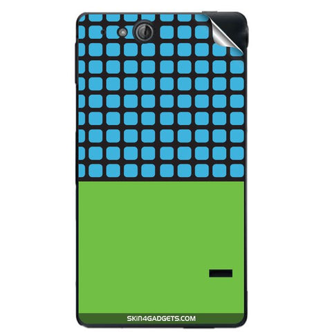Boxes For SONY XPERIA GO (St27I) Skin