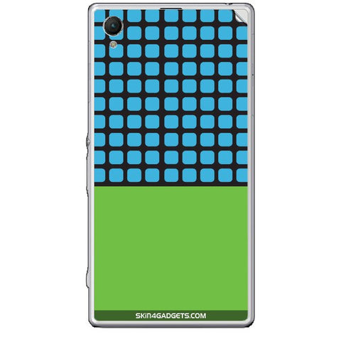 Boxes For SONY XPERIA Z1 COMPACT (M51w) Skin
