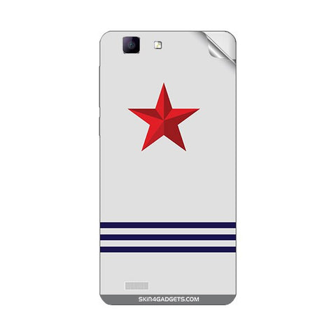 Star Strips For VIVO X3L Skin