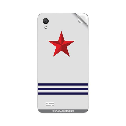 Star Strips For VIVO Y11 Skin
