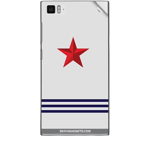 Star Strips For XIAOMI MI 3 Skin