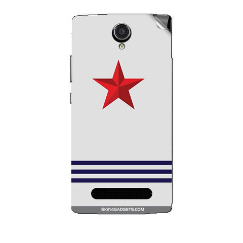Star Strips For XOLO LT2000 Skin
