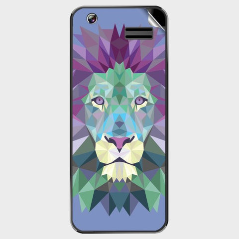 Magestic Lion For GREENBERRY TRENDY T1 Skin
