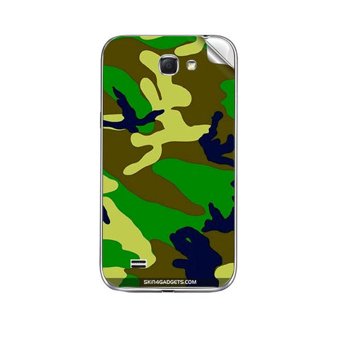 Camouflage - Green For KARBONN A25 Skin