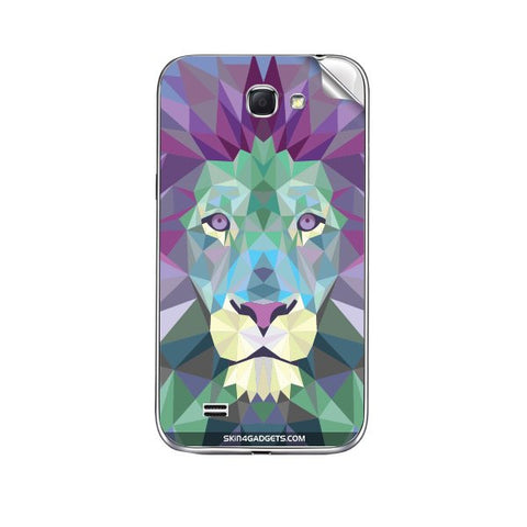 Magestic Lion For KARBONN A25 Skin
