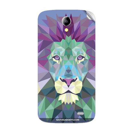 Magestic Lion For KARBONN A25 PLUS Skin