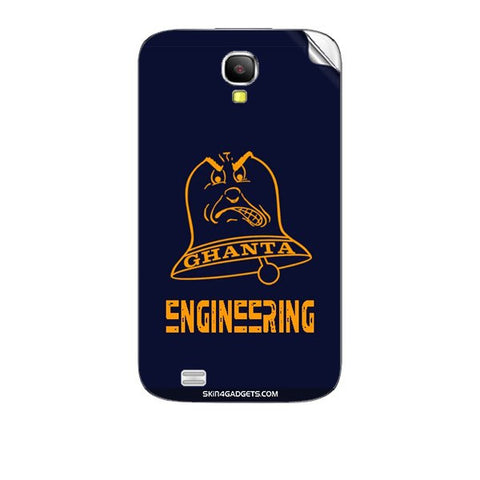 Ghanta Engineering  For KARBONN A35 Skin
