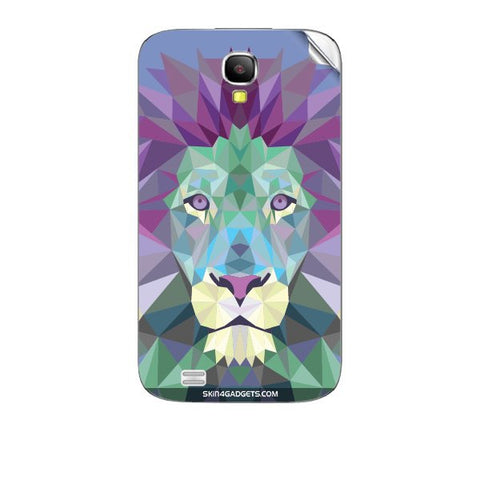Magestic Lion For KARBONN A35 Skin