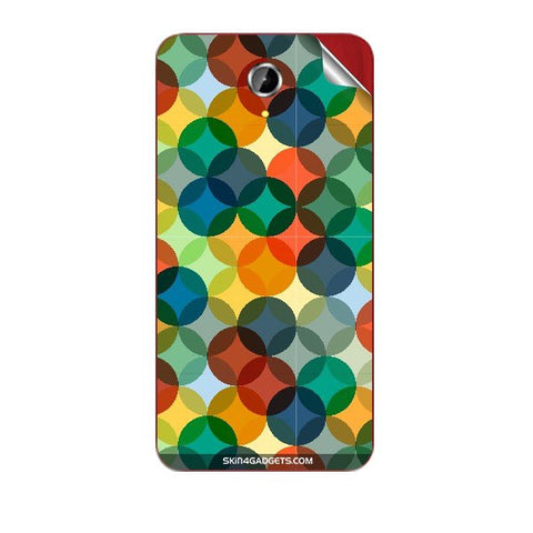 Abstract Dream For PANASONIC T41 Skin