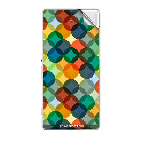 Abstract Dream For SONY XPERIA C5 ULTRA Skin