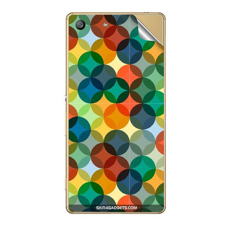 Abstract Dream For SONY XPERIA Z5 DUAL Skin