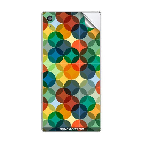 Abstract Dream For SONY XPERIA Z5 PRIMIUM Skin