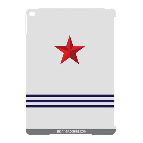 Star Strips For APPLE IPAD AIR2 Designer CASE