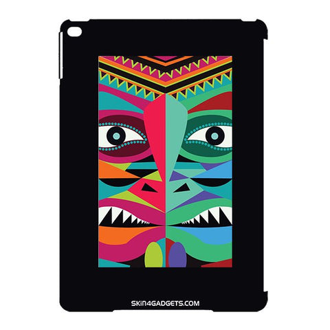 Tribal Face For APPLE IPAD AIR2 Designer CASE