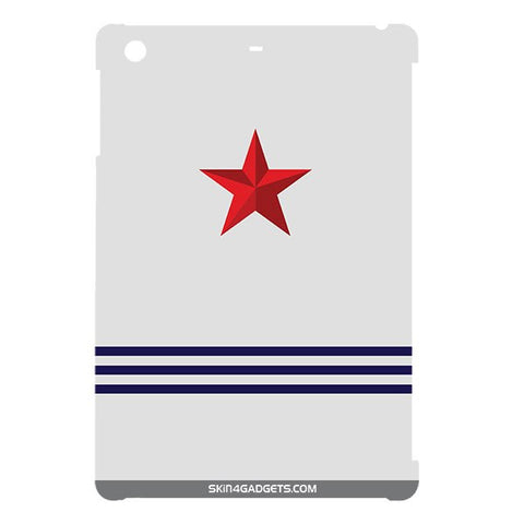 Star Strips For APPLE IPAD MINI3 Designer CASE
