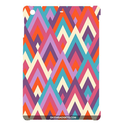 Peaks For APPLE IPAD MINI3 Designer CASE