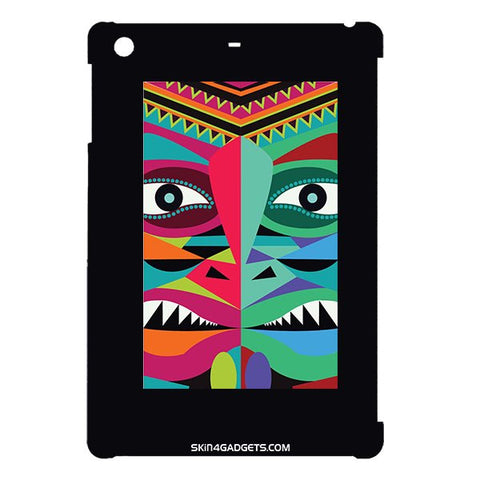 Tribal Face For APPLE IPAD MINI3 Designer CASE