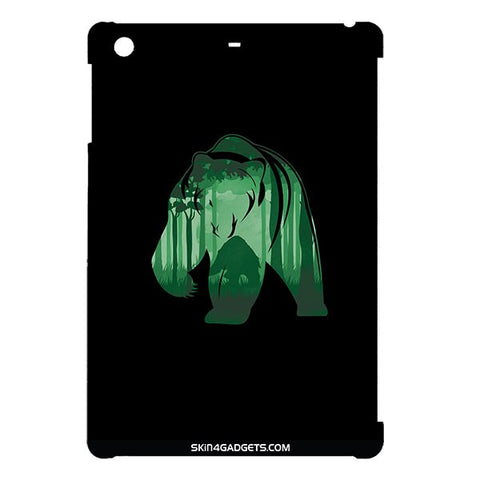 Bear For APPLE IPAD MINI3 Designer CASE