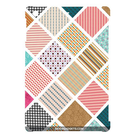 Varied Pattern For APPLE IPAD MINI3 Designer CASE