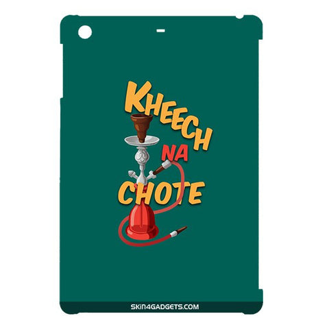 Kheech na Chote For APPLE IPAD MINI3 Designer CASE