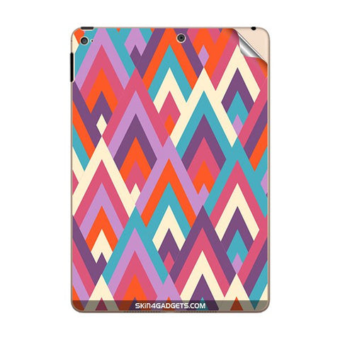 Peaks For APPLE IPAD AIR2 Skin
