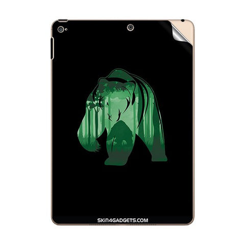 Bear For APPLE IPAD AIR2 Skin