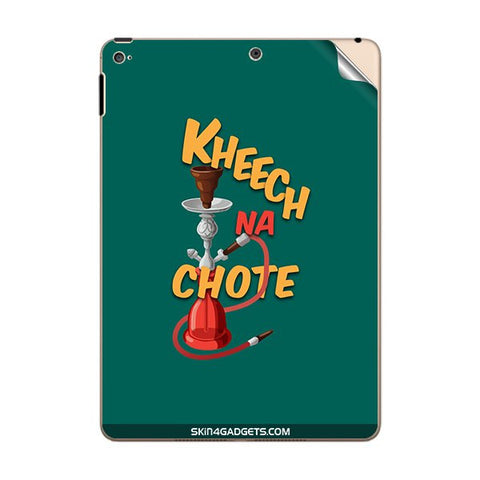 Kheech na Chote For APPLE IPAD MINI1 Skin