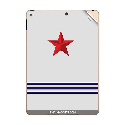 Star Strips For APPLE IPAD MINI2 Skin
