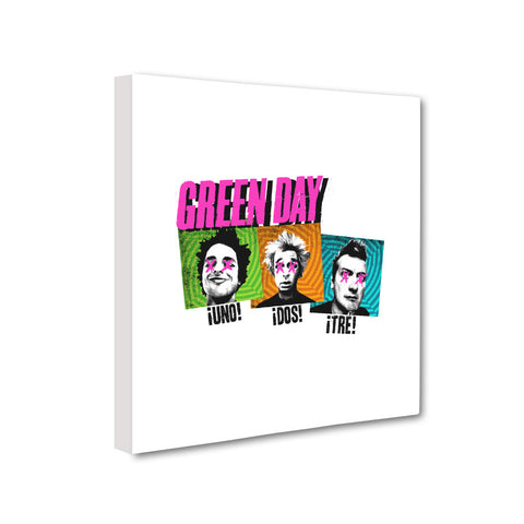 Green Day Style#2