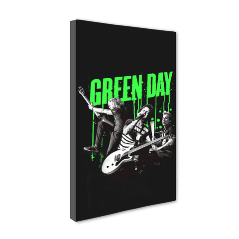 Green Day Style#3
