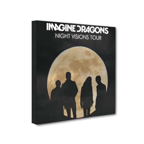 Imagine Dragons Style#3