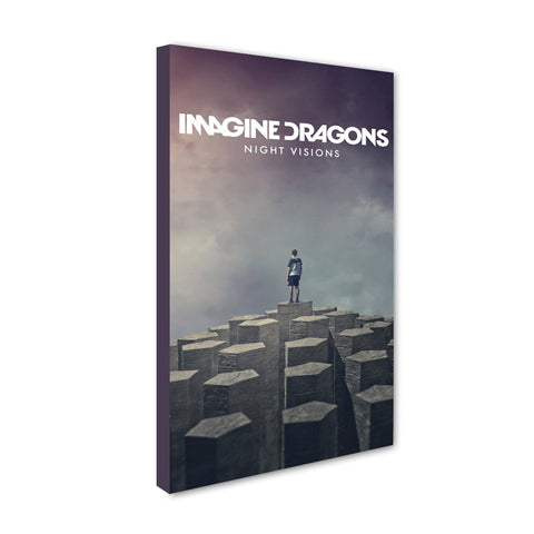 Imagine Dragons Style#4
