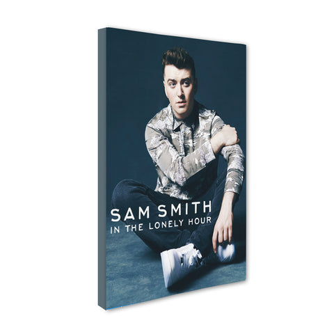Sam SmithStyle#2