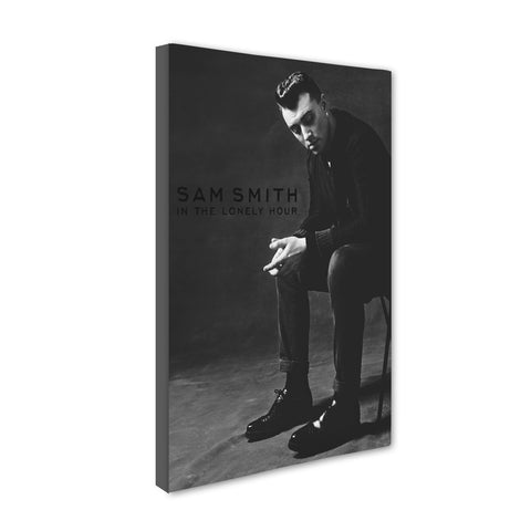 Sam SmithStyle#3