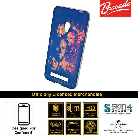 Phone Case For Asus Zenfone 5  Artist: The Doors